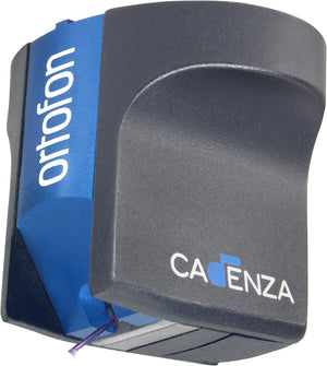 Ortofon Hi-Fi MC Cadenza Blue Moving Coil Cartridge- Melbourne Hi Fi