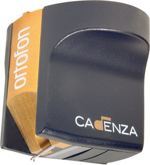 Ortofon Hi-Fi MC Cadenza Bronze Moving Coil Cartridge - Melbourne Hi Fi