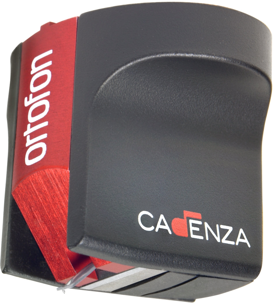 Ortofon Hi-Fi MC Cadenza Red Moving Coil Cartridge - Melbourne Hi Fi