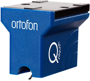 Ortofon Quintet Blue Moving Coil Cartridge - Melbourne Hi Fi
