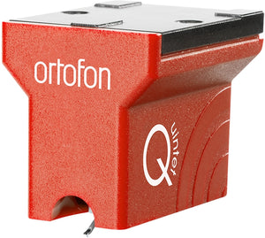 Ortofon Quintet Red Moving Coil Cartridge - Melbourne Hi Fi