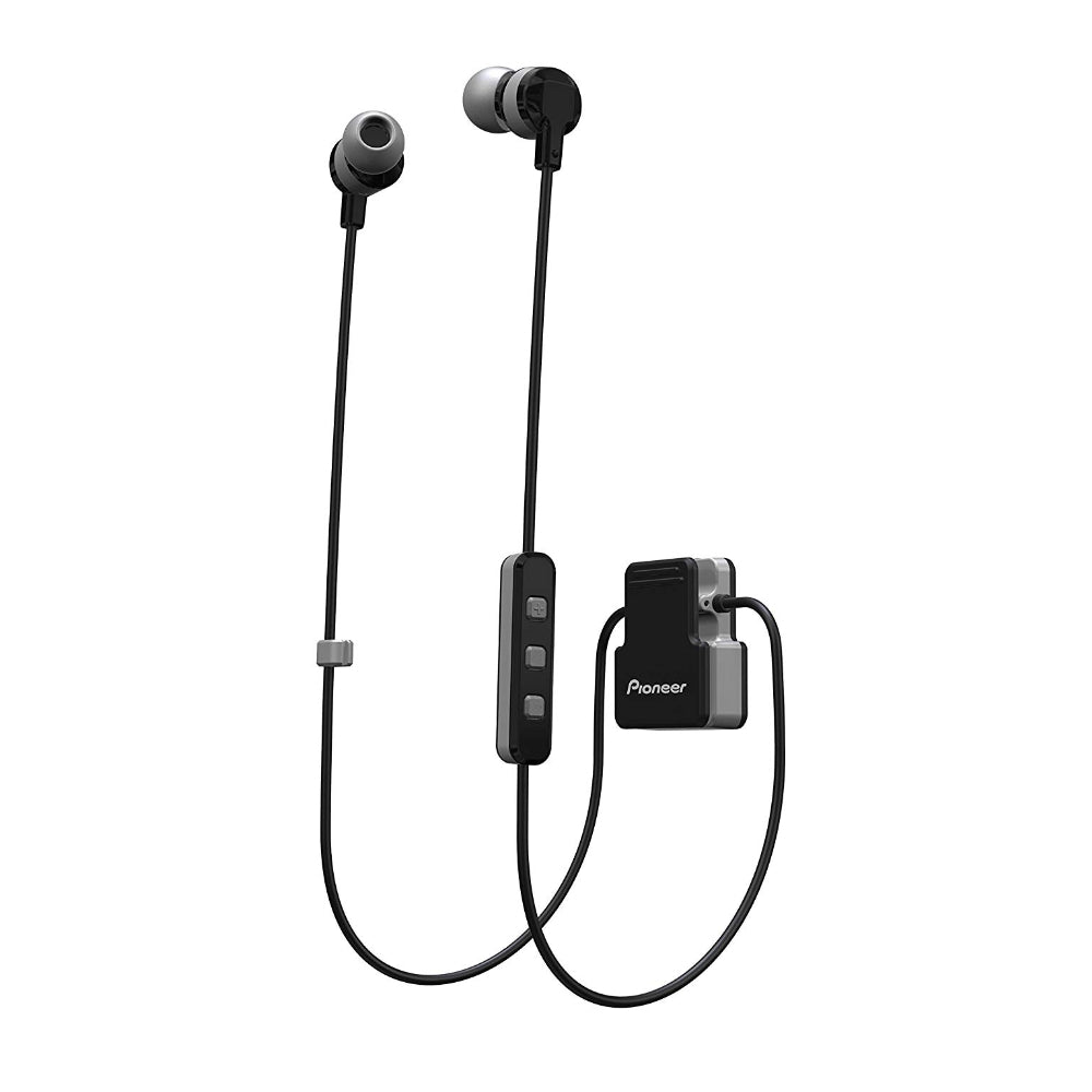 Pioneer|SE-CL5BT Wireless Sport In-Ear Clip Headphones|Melbourne Hi Fi1