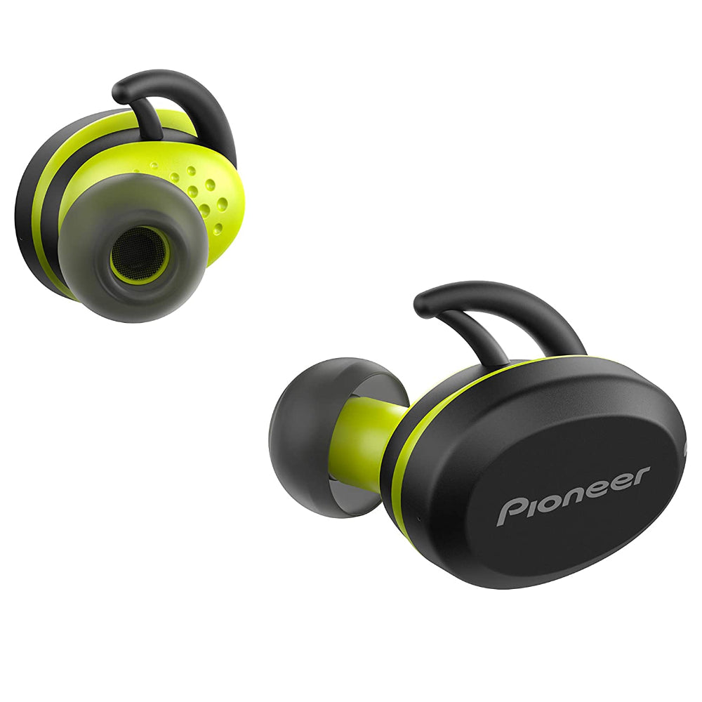 Pioneer|SE-E8TW Truly Wireless In-Ear Sport Headphones|Melbourne Hi Fi1