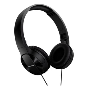 Pioneer | SE-MJ503 Fully Enclosed Foldable Headphones | Melbourne Hi Fi1