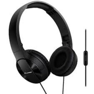 Pioneer |SE-MJ503T Fully Enclosed Foldable Headphones |Melbourne Hi Fi1
