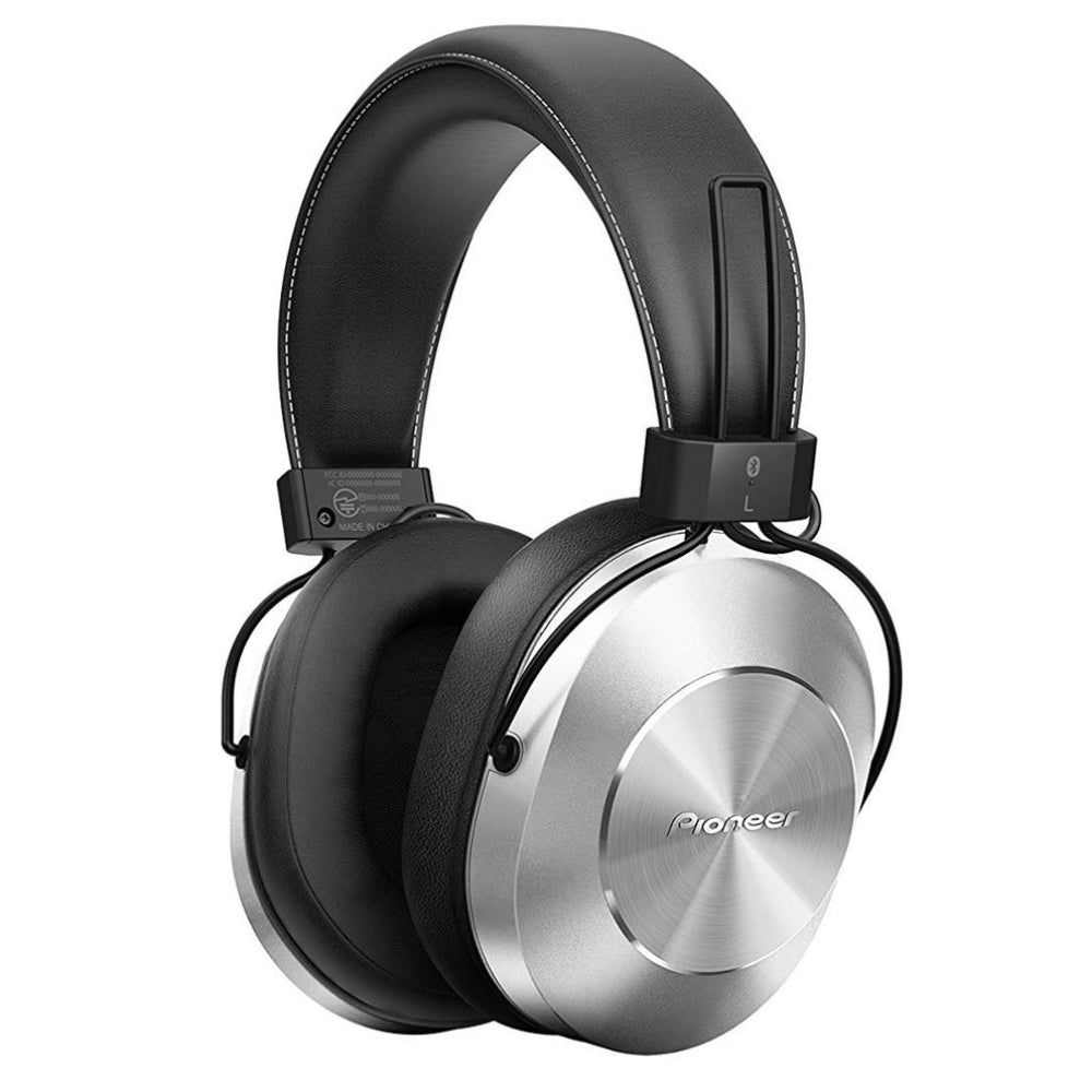 Pioneer | SE-MS7BT Over-Ear Bluetooth Headphones | Melbourne Hi Fi1