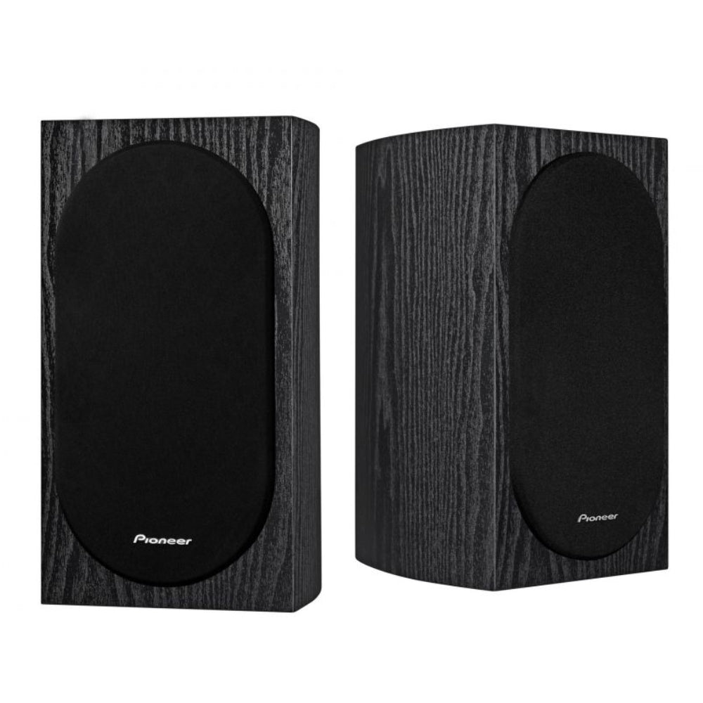 Pioneer | SP-BS22LR Bookshelf Speakers | Melbourne Hi Fi1