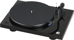 Pro-Ject Debut III S Audiophile with Ortofon Pick-It 25A Cartridge