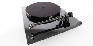 Rega PLANAR 1 Turntable Black with Performance Pack