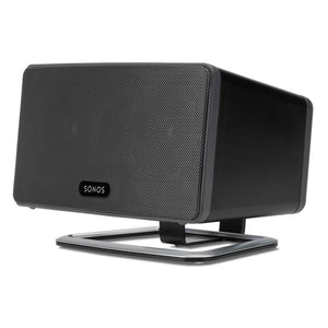 Flexson Desk Stand for Sonos Play 3 - Black