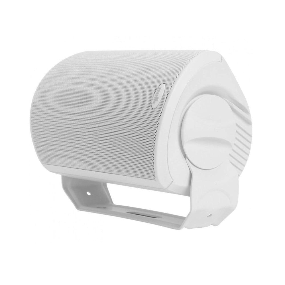 Polk Audio|All Weather Outdoor Speakers White Open Box|Melbourne Hi Fi1