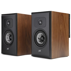 Polk Audio | Legend Series L100 Bookshelf Speakers | Melbourne Hi Fi1