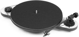 Pro-Ject Elemental Turntable with Ortofon OM5e Cartridge