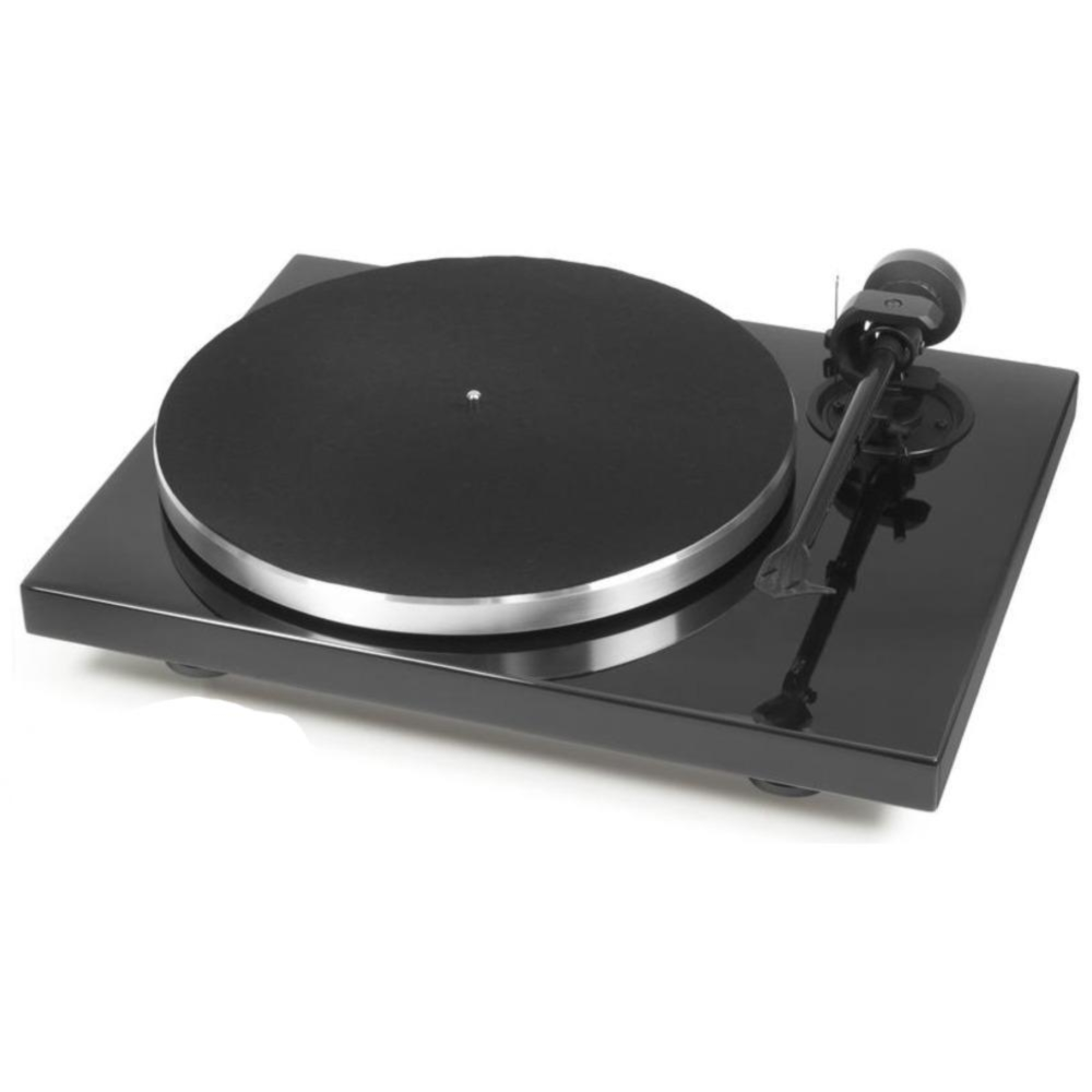 Pro-Ject | 1Xpression Carbon Classic Turntable Black Open Box | Melbourne Hi Fi