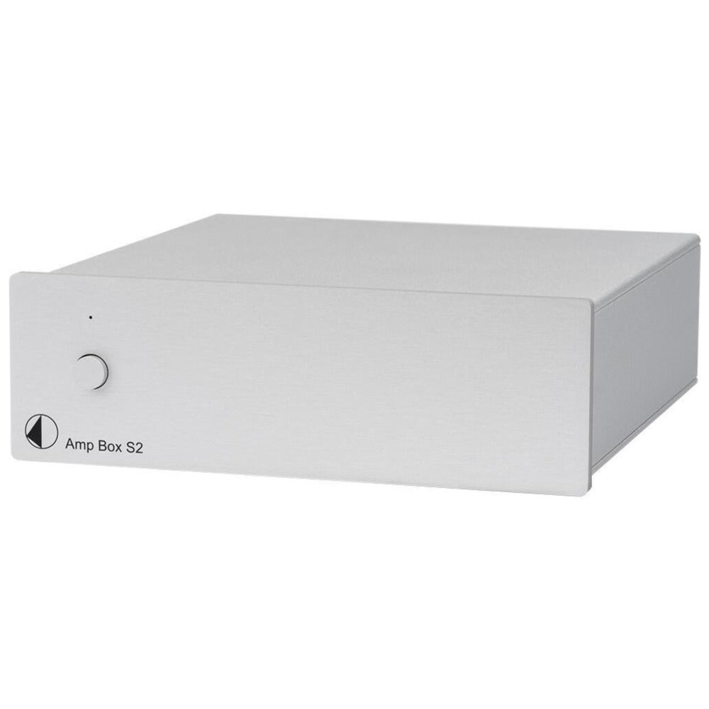 Pro-Ject | Amp Box S2 Stereo Power Amplifier | Melbourne Hi Fi1