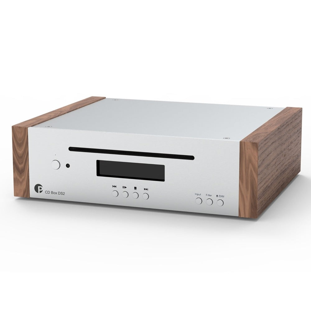 Pro-Ject | CD Box DS2 | Melbourne Hi Fi1