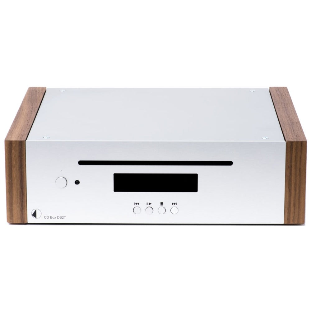 Pro-Ject | CD Box DS2 T CD Player | Melbourne Hi Fi1