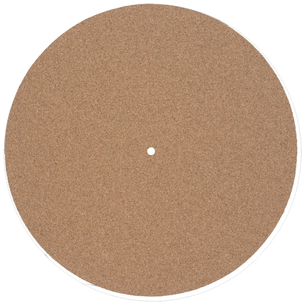 Pro-Ject | Cork It Cork Mat for Turntables | Melbourne Hi Fi
