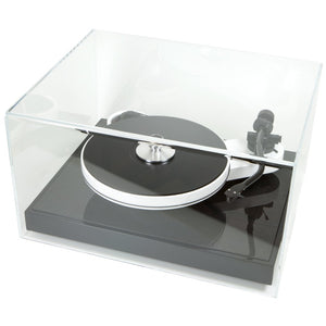 Pro-Ject | Cover It 1 Turntable Cover | Melbourne Hi Fi2