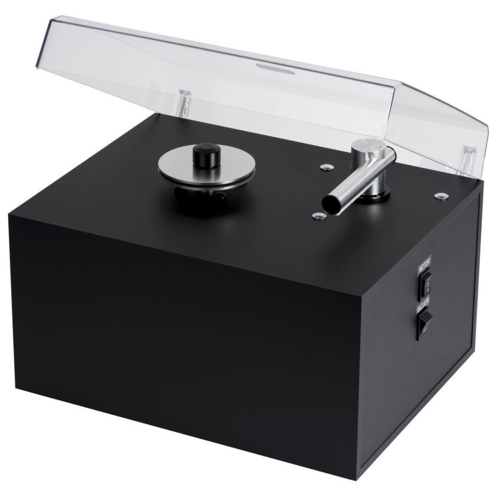 Pro-Ject | Cover It VC-S Dust Cover | Melbourne Hi Fi1