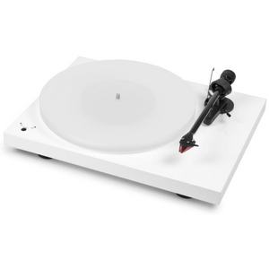 Pro-Ject | Debut Carbon Esprit SB Turntable White Open Box | Melbourne Hi Fi1
