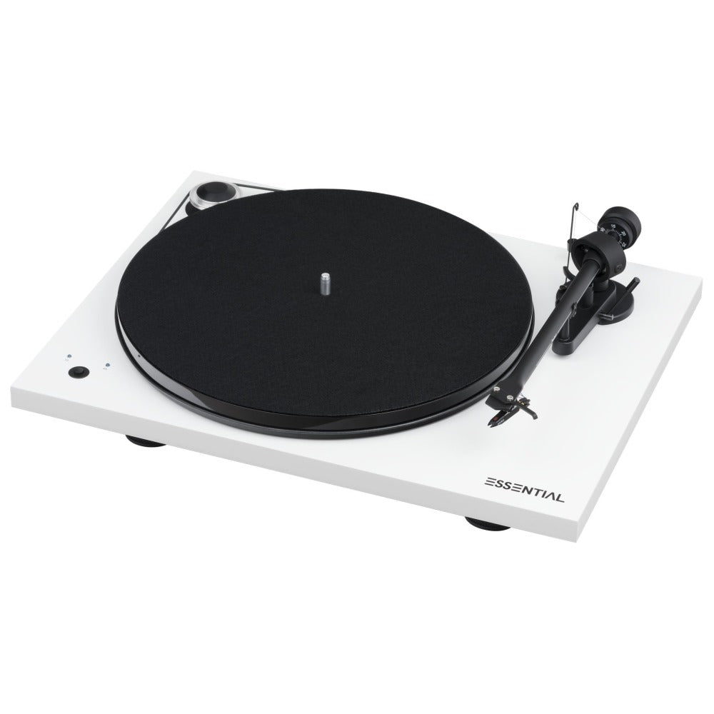 Pro-Ject | Essential III Recordmaster Turntable | Melbourne Hi Fi1