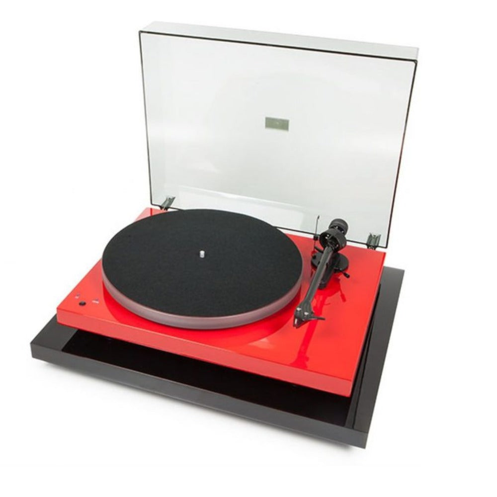 Pro-Ject | Ground It E Isolation Platform | Melbourne Hi Fi