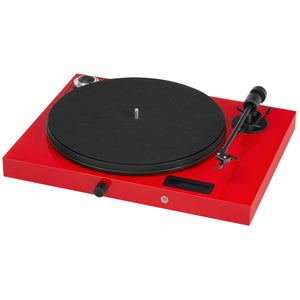 Pro-Ject | Juke Box E Turntable with OM5e Cartridge | Melbourne Hi Fi2