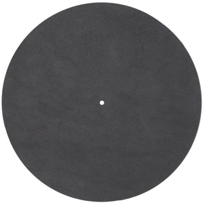 Pro-Ject | Leather It Leather Mat for Turntables | Melbourne Hi Fi