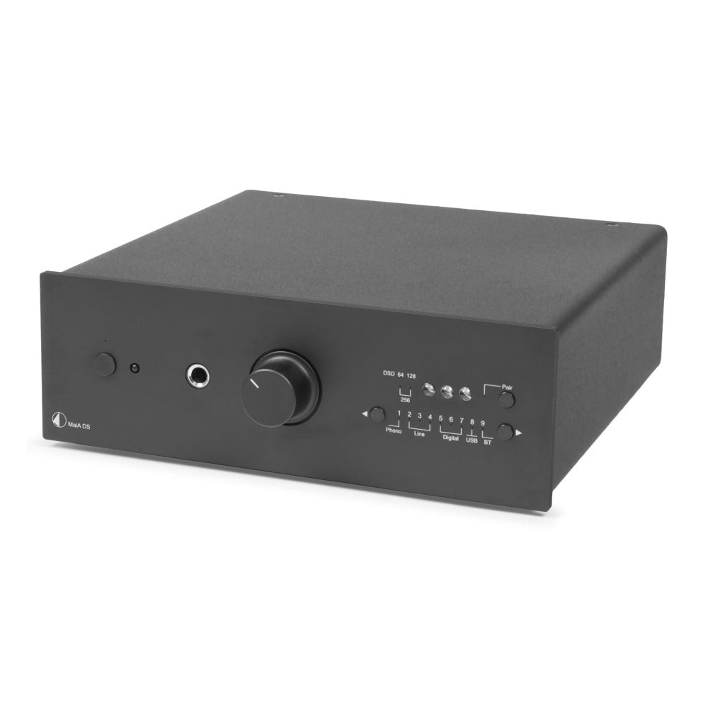 Pro-Ject | MaiA DS Integrated Amplifier | Melbourne Hi Fi1