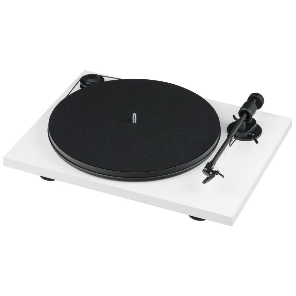 Pro-Ject | Primary E Turntable with Ortofon OM Cartridge | Melbourne Hi Fi1