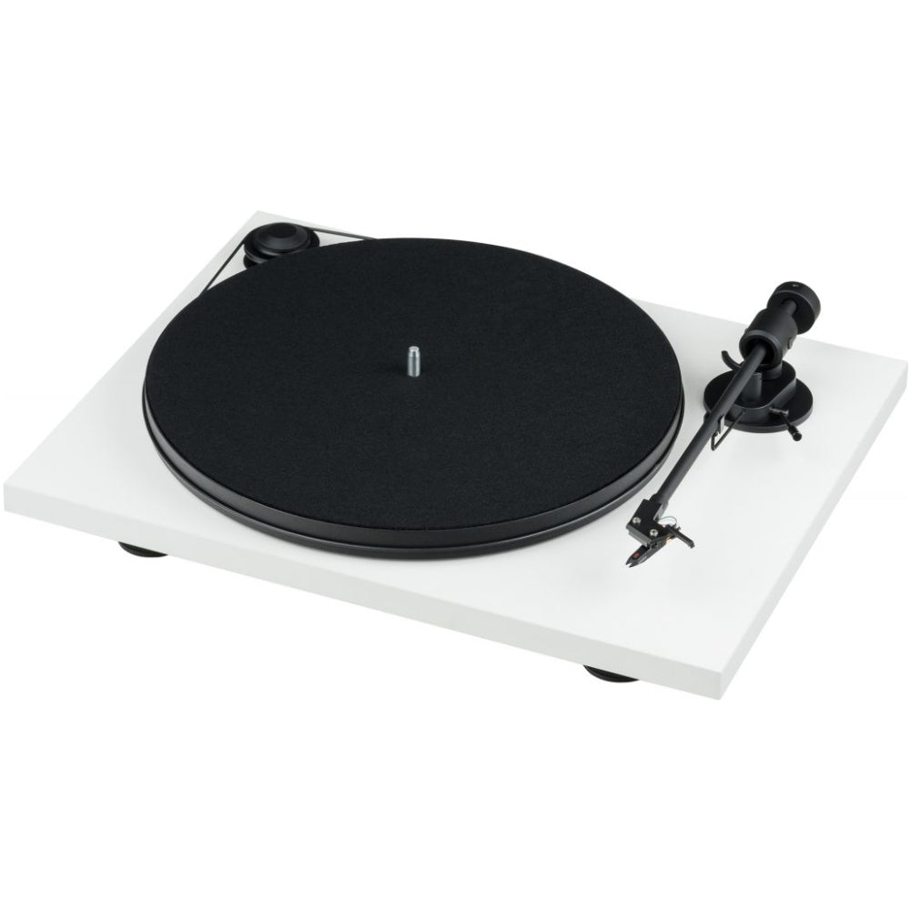 Pro-Ject | Pro-Ject Primary E Phono Turntable | Melbourne Hi Fi1