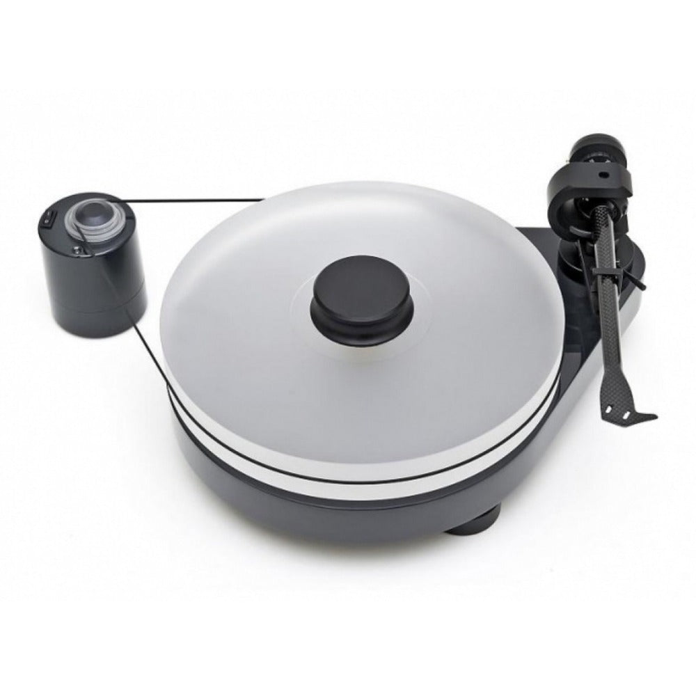 Pro-Ject | RPM 5 Carbon Turntable |  Melbourne Hi Fi1