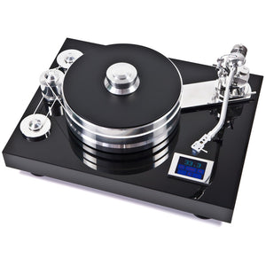 Pro-Ject | Signature 12 Turntable | Melbourne Hi Fi1