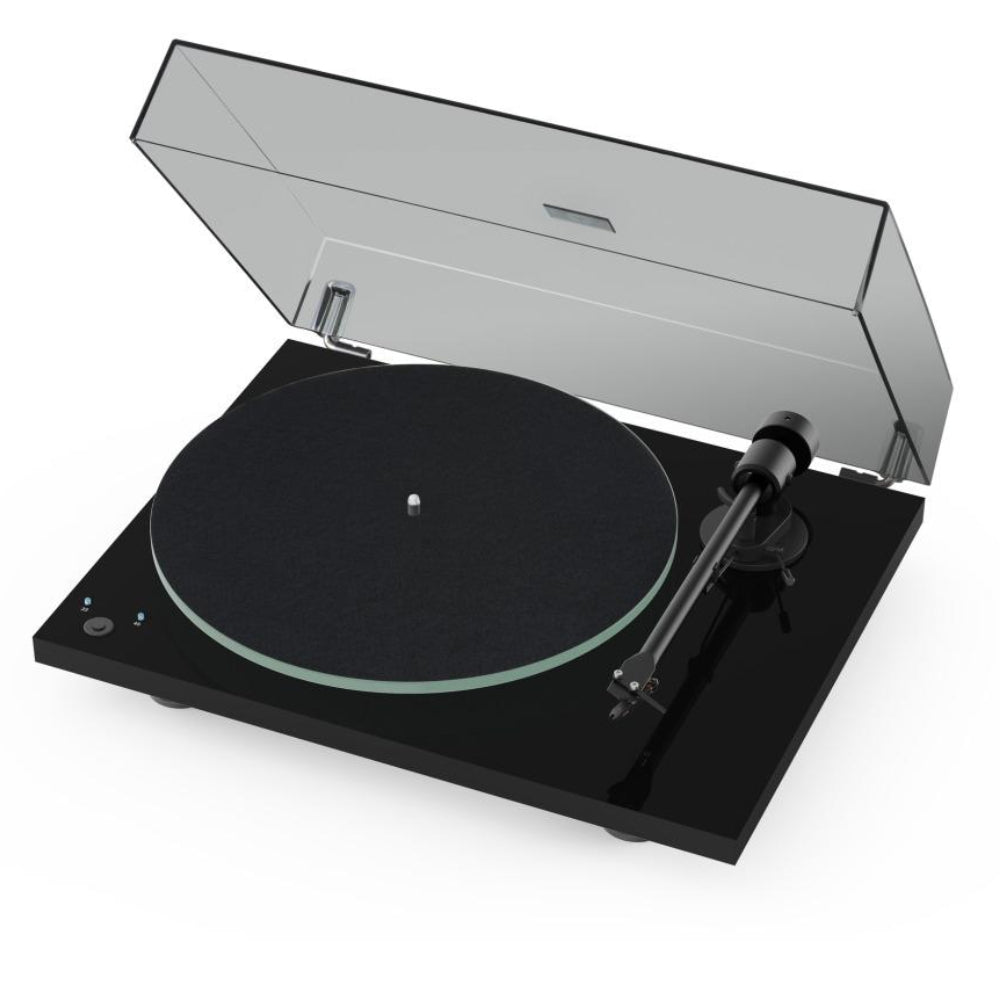Pro-Ject | T1 Phono SB Turntable Black Open Box | Melbourne Hi Fi1