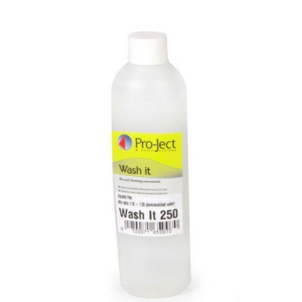 Pro-Ject | Wash It Cleaning Concentrate for VC-S | Melbourne Hi Fi1