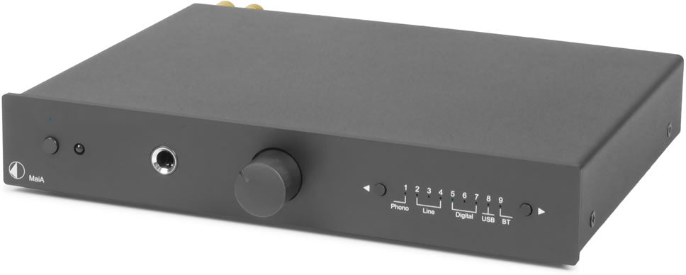 Pro-Ject MaiA Integrated Amplifier - Melbourne Hi Fi