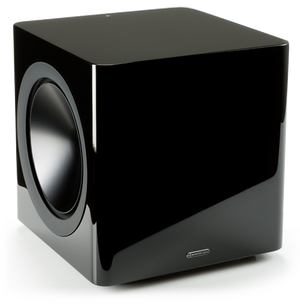 Monitor Audio Radius R380-3G Subwoofer - Black
