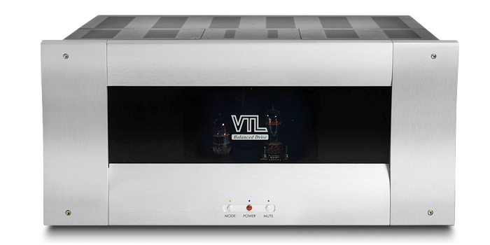 VTL S-200 Signature Stereo Amplifier | Melbourne Hi Fi | Hawthorn VIC