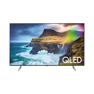 "Samsung QA55Q75RAWXXY 55"" QLED Smart TV"