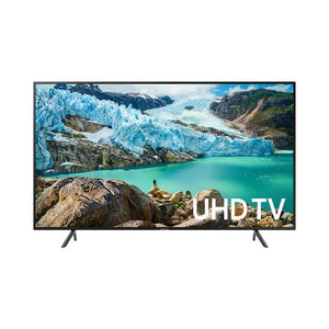 "Samsung UA75RU7100WXXY 75"" UHD Smart TV"