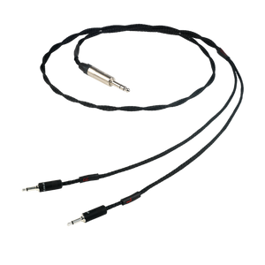 Chord Company ShawCan headphone cable at Melbourne Hi Fi, Australia