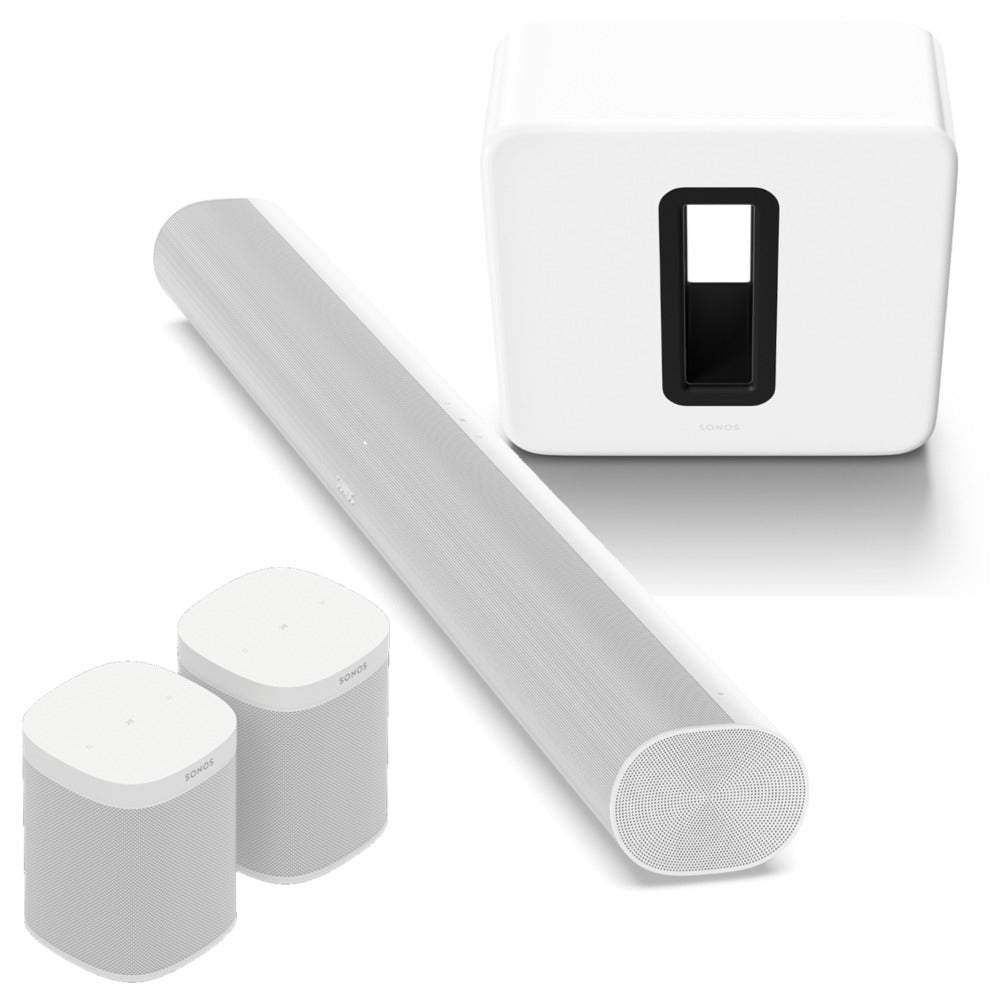 Sonos | 5.1.2 Entertainment pack 2 | Melbourne Hi Fi8