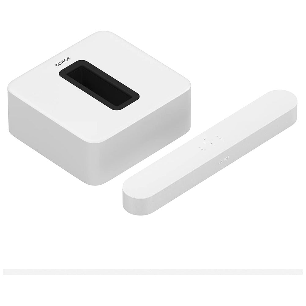 Sonos | Beam 3.1 Wireless Home Theatre Pack | Melbourne Hi Fi1