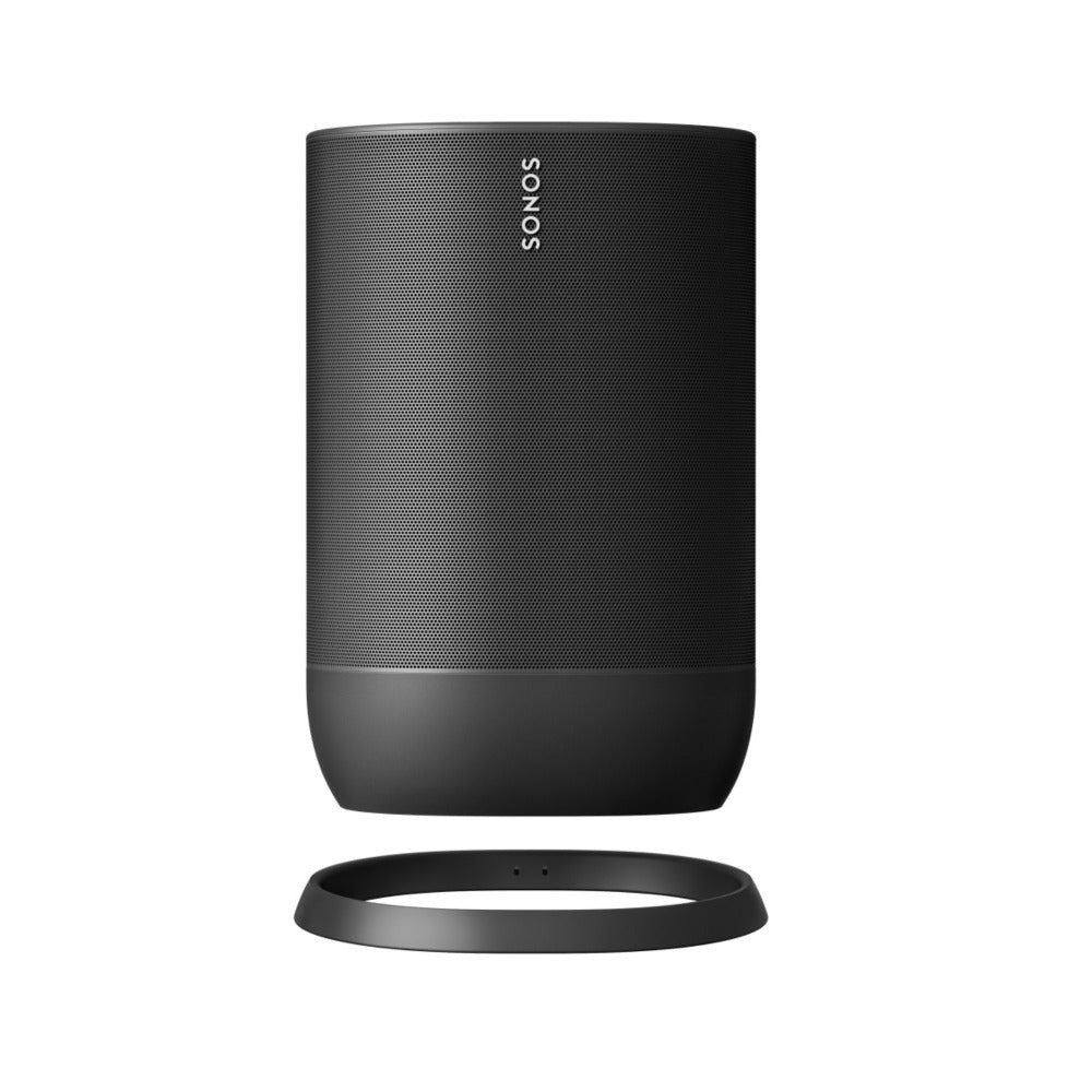 Sonos | Move Charging Base | Melbourne Hi Fi1