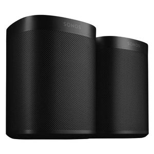 Sonos One | Gen 2 Two Room Set Wireless Speakers | Melbourne Hi Fi1