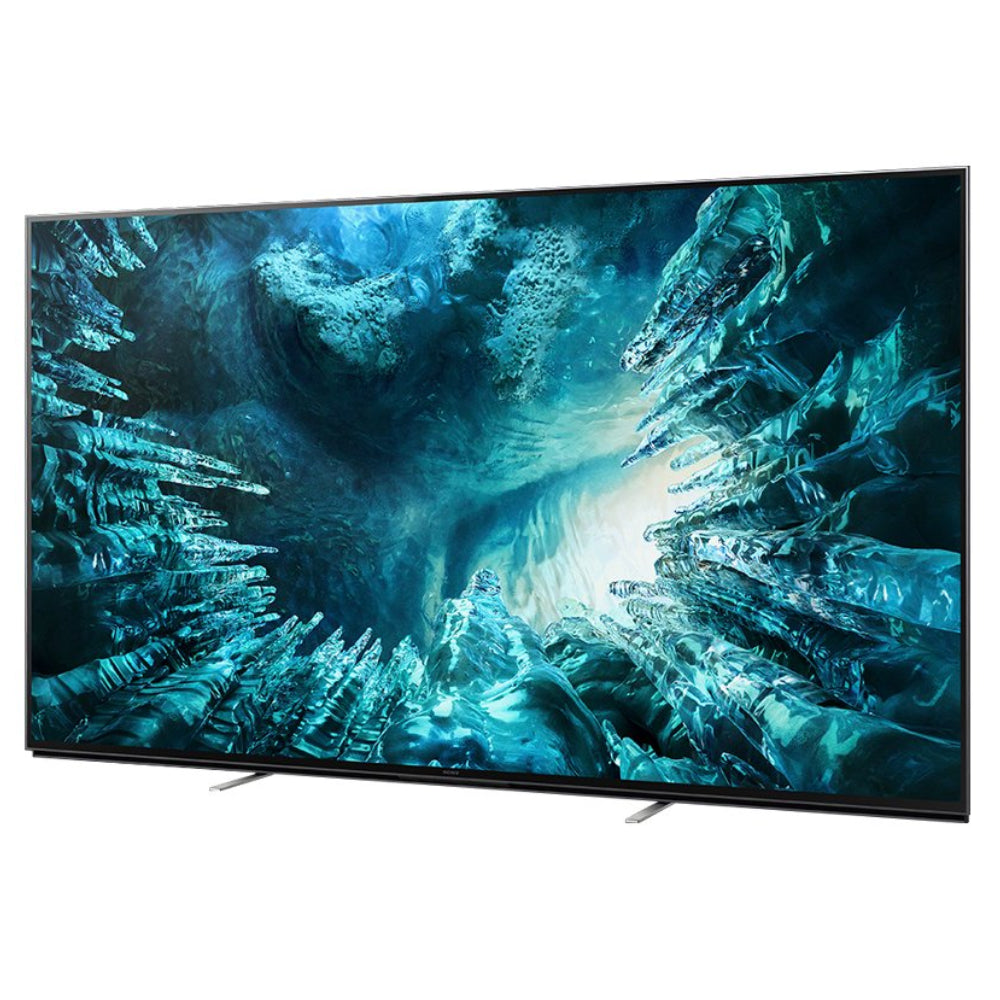 "Sony | FWD85Z8H 85"" Masters Series 8K HDR TV 
