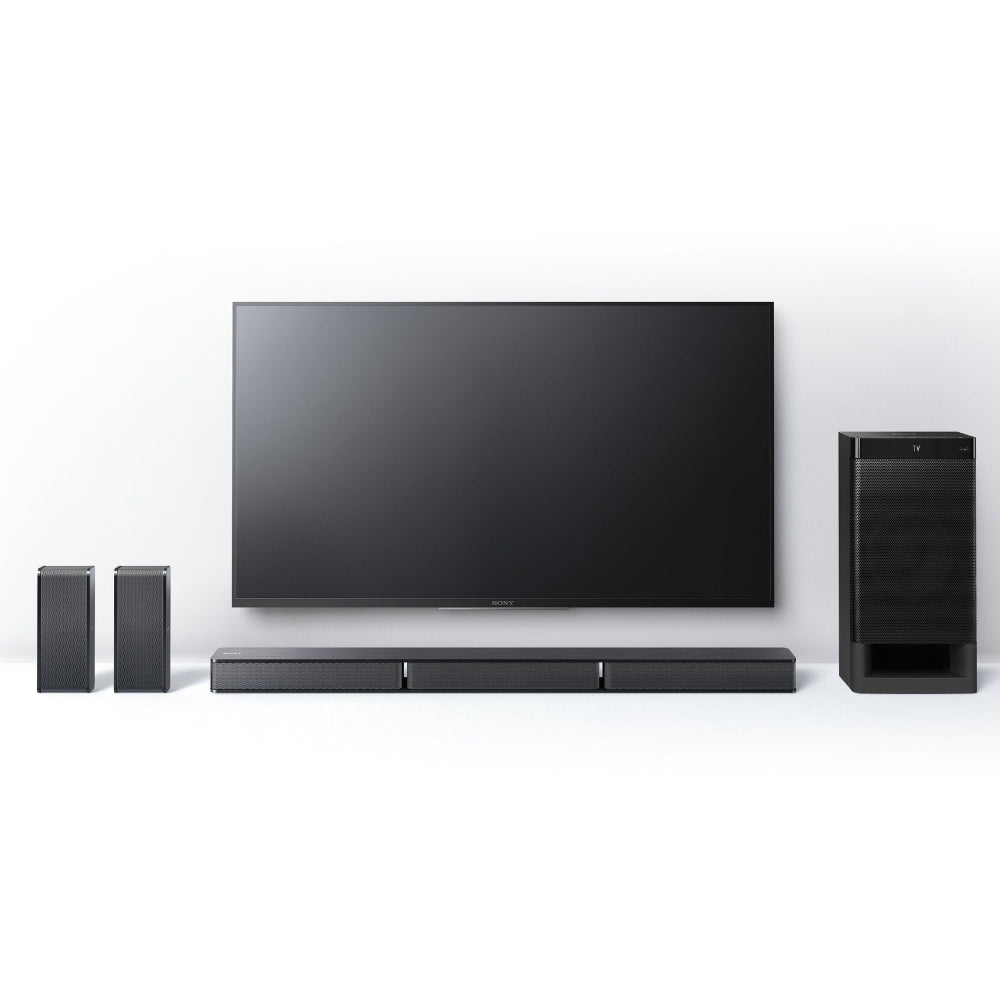Sony | HTRT3 5.1 Channel Home Theatre Pack | Melbourne Hi Fi1