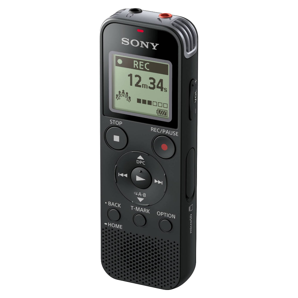 Sony | ICD-PX470 Voice Recorder PX Series | Melbourne Hi Fi1