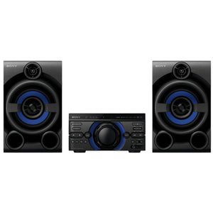 Sony | MHC-M20D High Power Audio System with DVD | Melbourne Hi Fi1